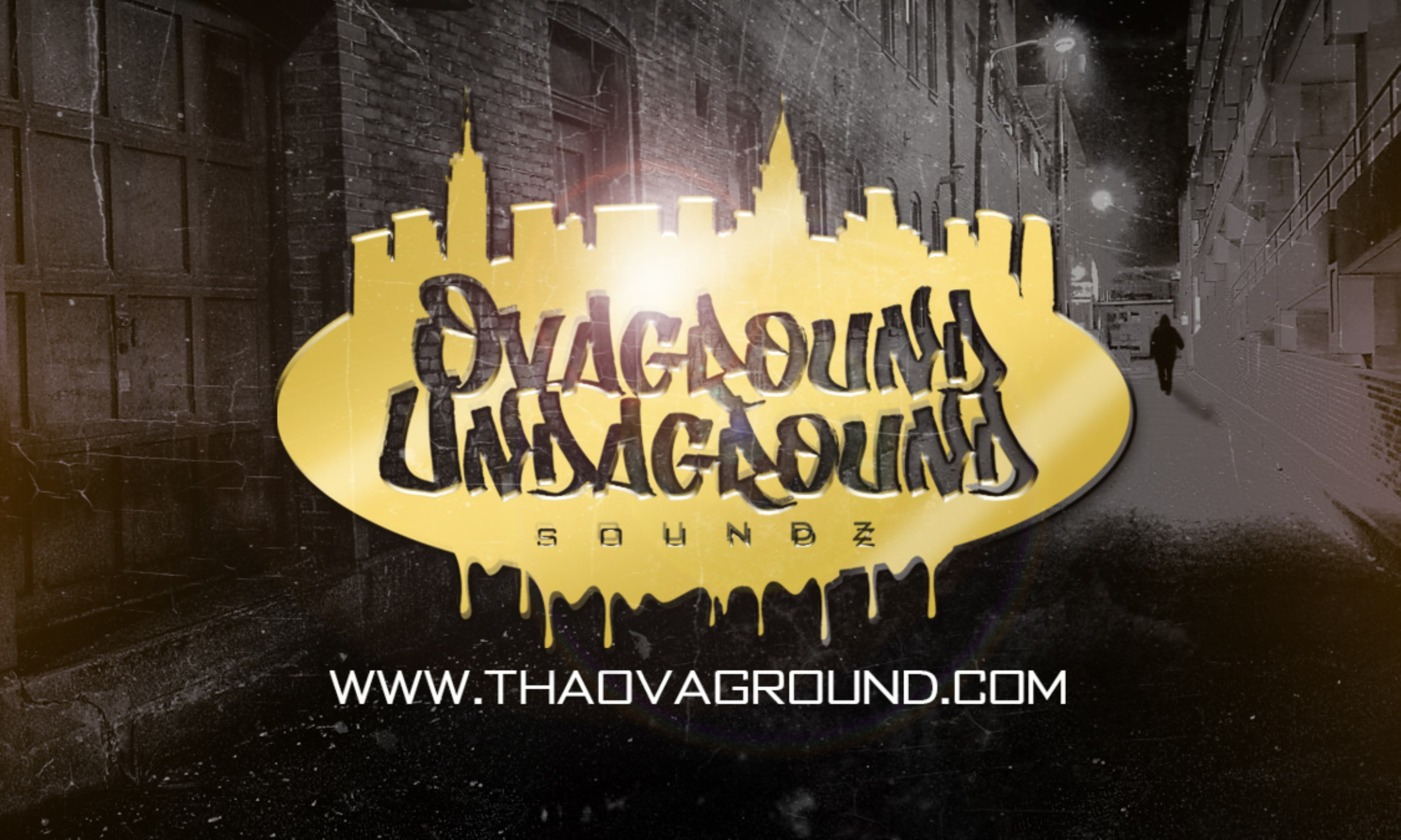 Ovaground Undaground SounDZ Est. 1999