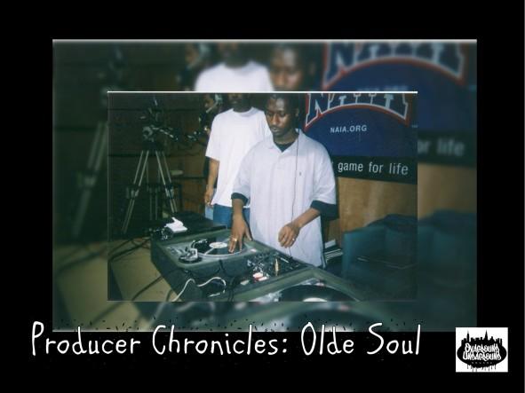 ProducerChroniclesOldeSoul
