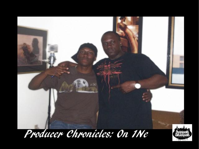 ProducerChroniclesOn1ne
