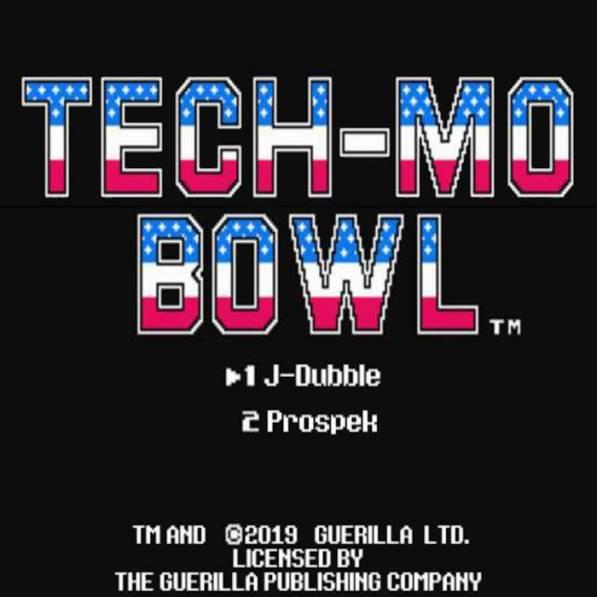 J DUBBLE TECH MO BOWL
